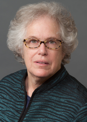 Laurie Israel med